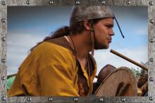 Saxon Living History