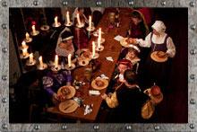 Tudor Banquet